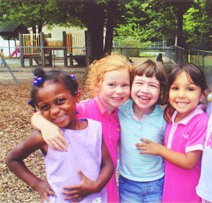 Newark Day Nursery & child care center