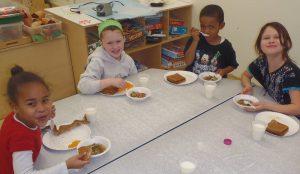 Newark DayNursery and Children's Center